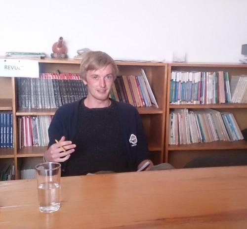 Peter Miller Seminar
