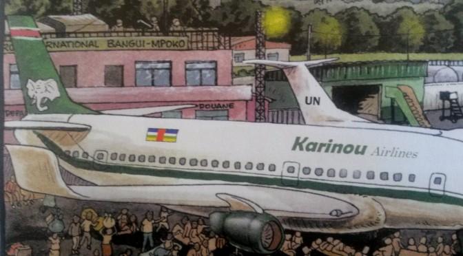 Séminaire – De Bangui à Khartoum, une migration de crise?, par Khadidja MEDANI, le 28/03/2016