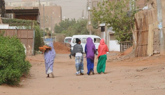 Research Reports – Time to look at girls: Adolescent girls' migration in the South