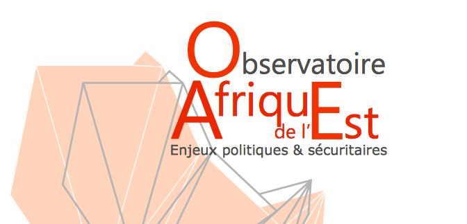 report – Observatoire afrique de l'est