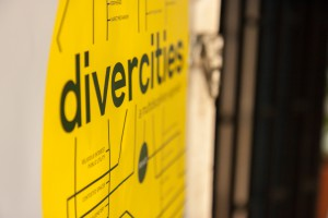 divercities poster