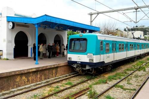 TGM-Tunis