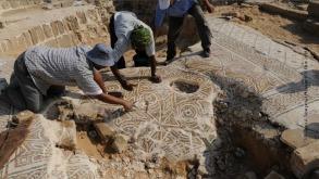 colloque archéologie en France et à l'étranger