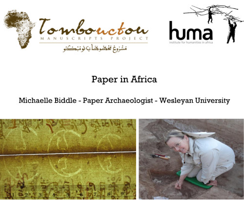 Paper in Africa 30 July 2014