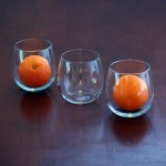 Rachel Ford James, Glasses with two oranges (Licence Creat. Commons, paternité, pas d'utilisation commerciale, partage à l'identique).