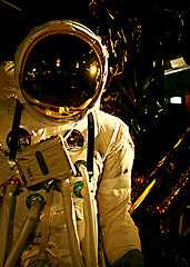 I was in space !!! - Par *Katch - Flickr - CC BY-NC-ND 2.0