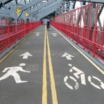 Williamsburg Bridge, par Philip Schiedel (publié sur FlickR sous licence Creative Commons Paternité, Pas d'utilisation commerciale)