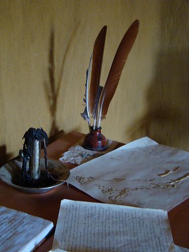 MNPhotos, Bent's Old Fort - Colorado (publié sur FlickR sous licence Creatives Commons, Paternité, Pas d'utilisation commerciale, Pas de modification)