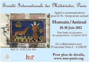 IMS Symposium 2012