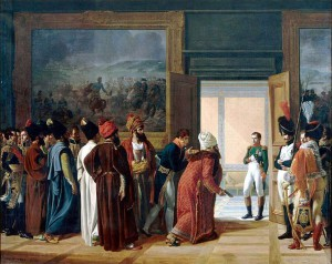 Napoleon_Ambassadeur Perse