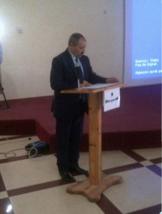 Allocution d'ouverture du ministre de l'Agriculture 20160503