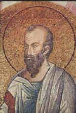 Saint Théodoret de Cyr