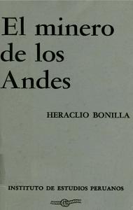 Bonilla Minero