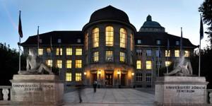Universität-Zürich