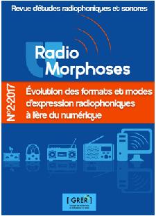 Évolution des formats et modes d'expression radiophoniques à l'ère du numérique