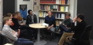 Interview mit Martin Gravel