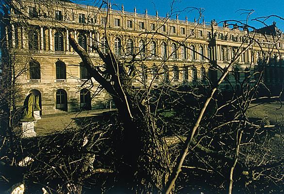 La tempête de 1999 (3/3)