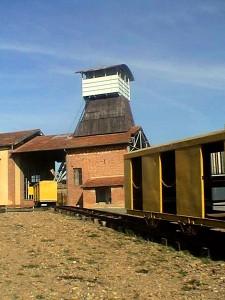 Musée-mine départemental, Cagnac-Les-Mines