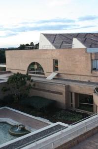 Bibliothèque Valerio Barco (Bogotá)