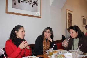 Discussions sur le patrimoine bibliographique (22-25 septembre 2009, Bogotá, Colombie)