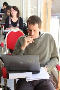 Participants aux FREDOC 2009
