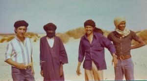 Ahaggar 1974007