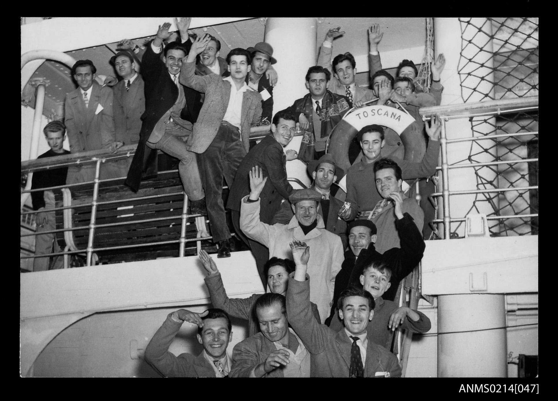 Mémoires des migrations et usages du numérique, 7 avril 2014, MMSH