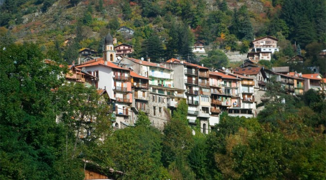Hommage : le rêve d'un voyage à Saint-Martin-Vésubie