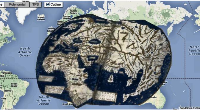 APPEL À CANDIDATURES – Atelier numérique en Méditerranée : frontières, migrations, mobilités