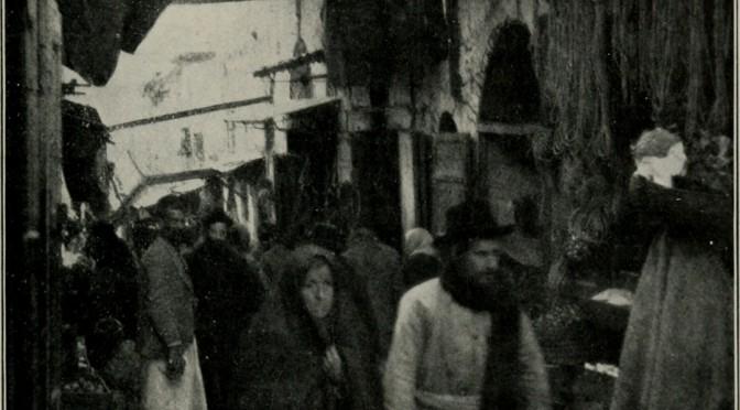 Raconter l'histoire des Arméniens des quartiers de Marseille et des Bouches-du-Rhône