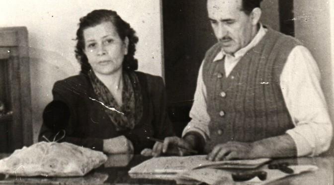 Réfugiés d'Asie-Mineure sur l'île de Syros en 1922 : Συνεντευξη της Ευθυμιας Κεχαγια = entretien avec Euthimia Kehagia