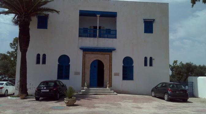 Ennejma Ezzahra, le palais des archives sonores tunisiennes