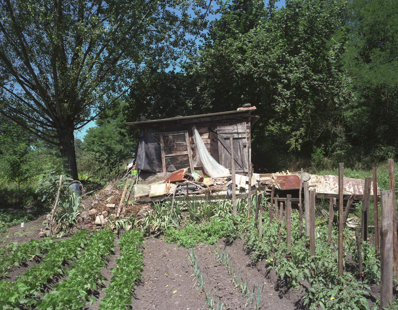 Jardin de mineurs, Dominique Delpoux (1993)