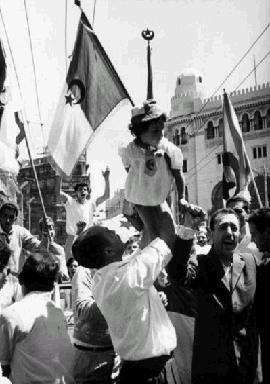 Indépendance_day-Algeria