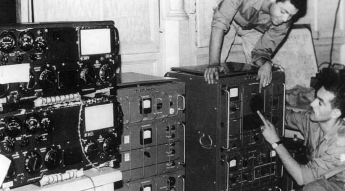 Corpus sonore des appelés de la guerre d'Algérie : les opinions des appelés à propos de l'indépendance algérienne