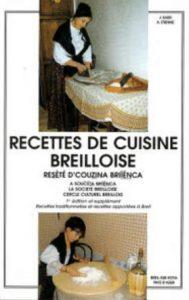 recettes breilloises