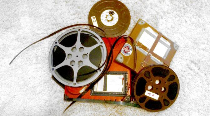 Numériser des archives audiovisuelles à la phonothèque de la MMSH