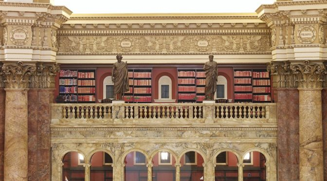 Archives en bibliothèques – 26 janvier 2018
