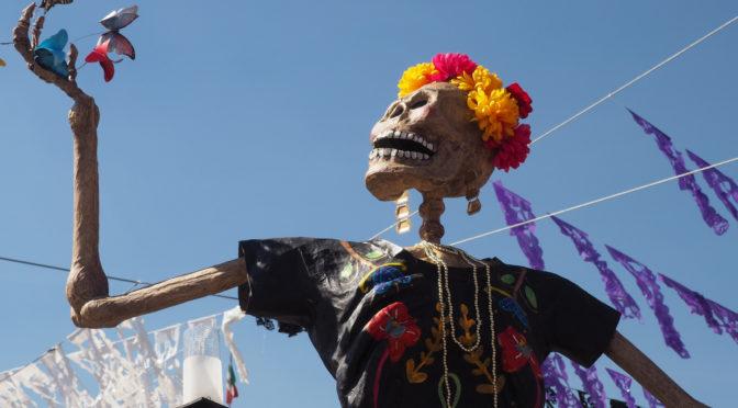 Mexico, 24-29 juin : la phonothèque aux DH2018
