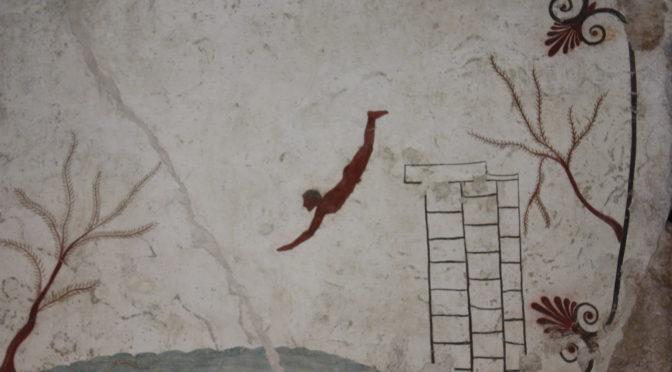 Imaginaires en Méditerranée : la part incontournable de l'archive
