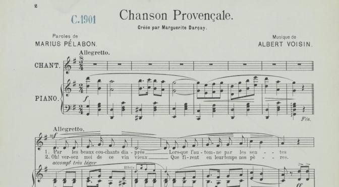 Avent -14 : Ces musiques particularistes qui ne disparaissent pas
