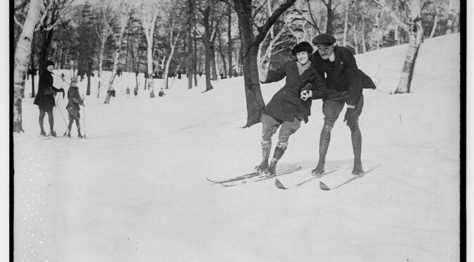 Avent -13 : Ski Ambience in Bardonecchia