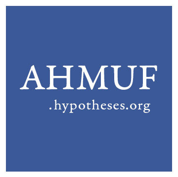 AHMUF -ASSOCIATION DES HISTORIENS MODERNISTES DES UNIVERSITES FRANCAISES