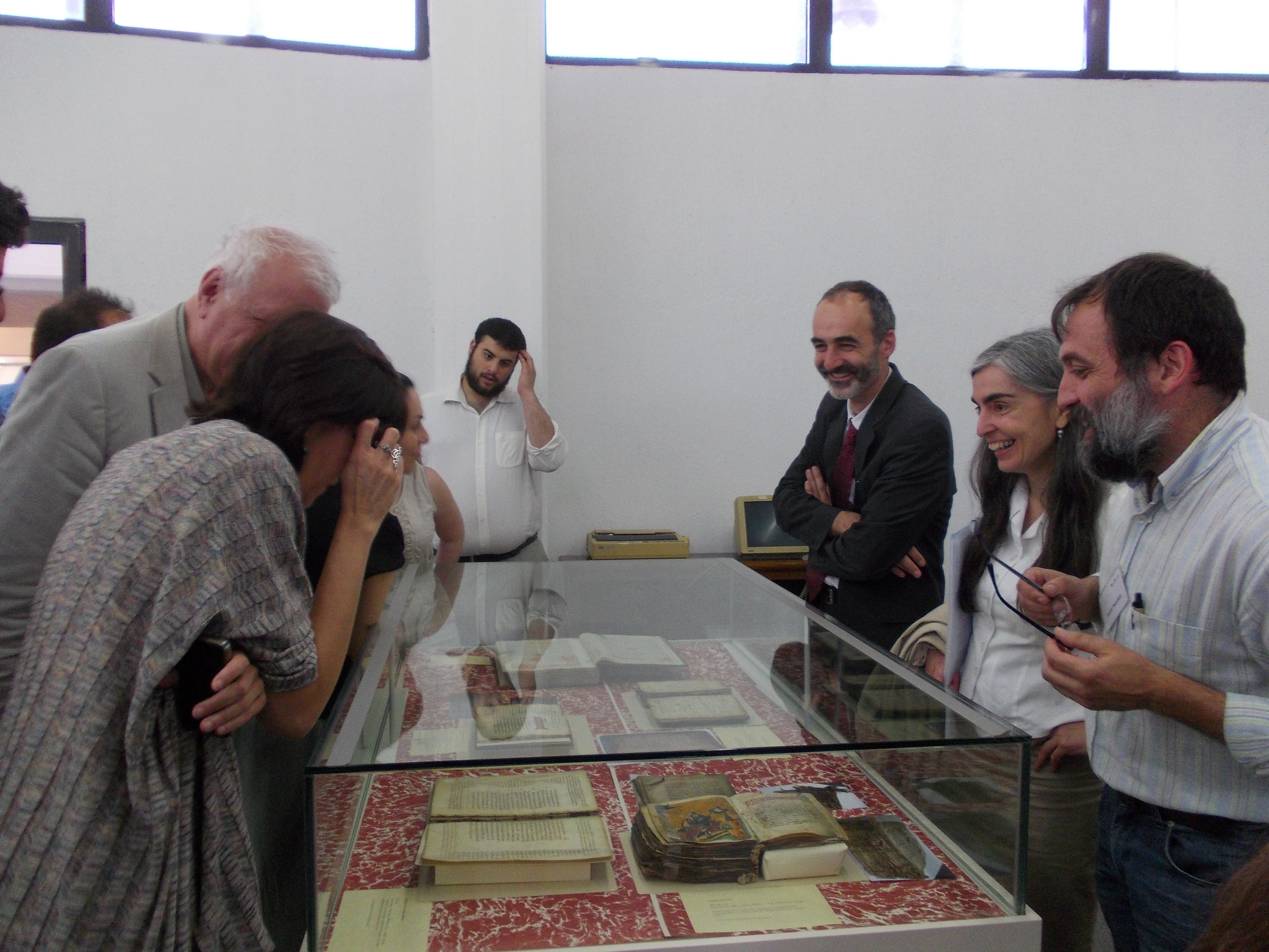 Autour des manuscrits crétois