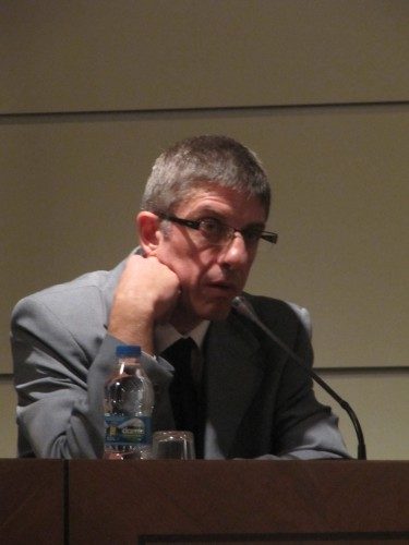 Dean Sakel