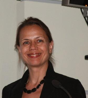 Vera Tchensova
