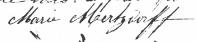 Marie Mertzdorff à 11 ans-1870