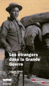 Etrangers dans la Guerre