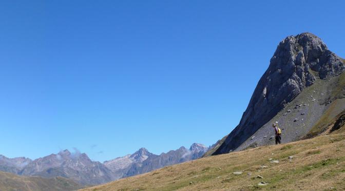 Interaction homme-environnement en montagne