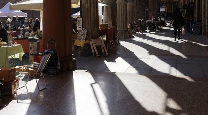Table-ronde «Le clos et l'ouvert : ombre et ligne de fuite»
